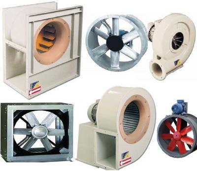 Ventilatoare AtEx