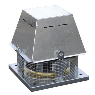 Ventilator AntiEx de acoperis TCDH EXD