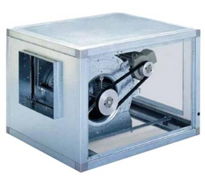 Ventilatoare AntiEx Box