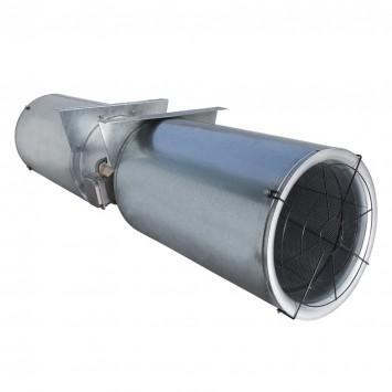 Ventilator SERIA JET TJHT-TJHU