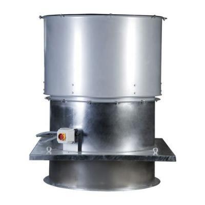 Ventilator SERIA  HGHT-V REZISTENTA LA FOC