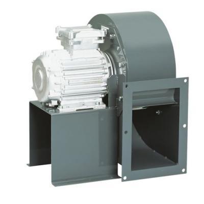 Ventilator CHMT