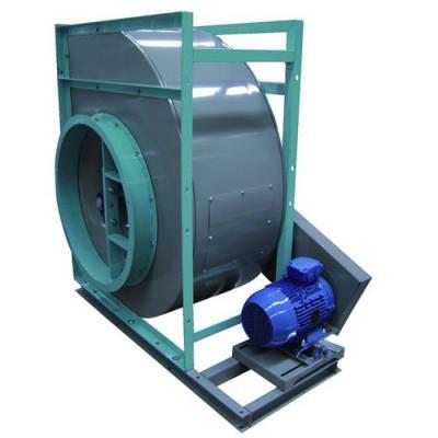Ventilator BSP