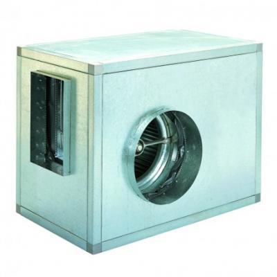 Ventilatoare Rezistente la Foc Box Centrifugale