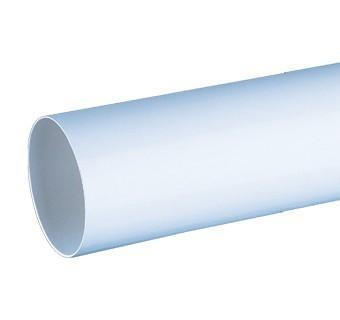 Tubulatura PVC Circulara
