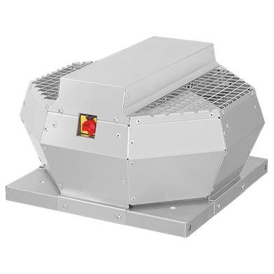 Ventilator Vertical, Motor EC
