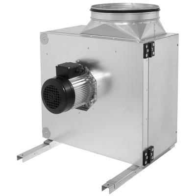 Ventilatoare Controlabile prin Tensiune