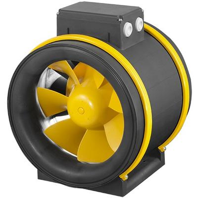 Ventilator de tubulatura ETAMASTER cu motor EC