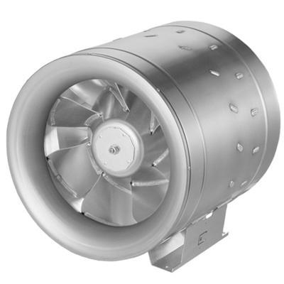 Ventilator de tubulatura ETALIN cu motor EC