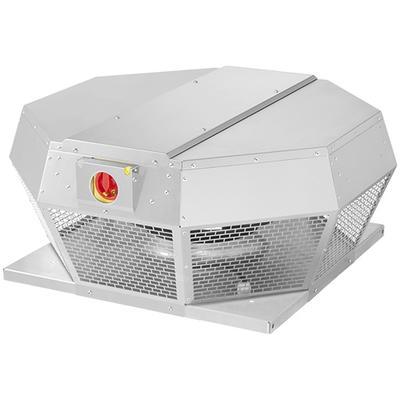 Ventilator de acoperis cu intrerupator si motor EC DHA ECP