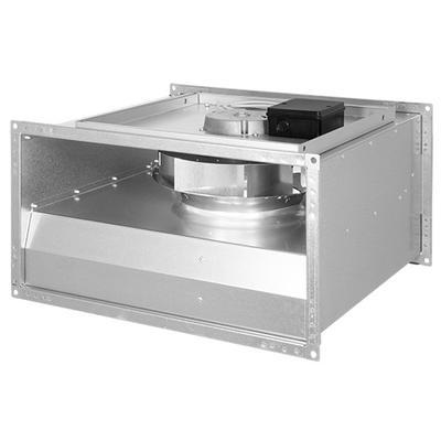 Ventilator de canal cu motor EC