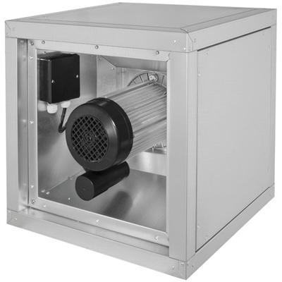 Ventilator de extractie izolat, pana la 80°C MPC T