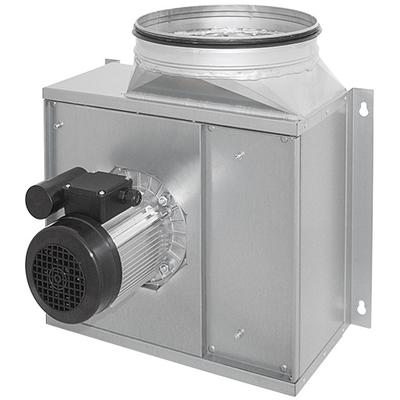 Ventilator de extractie, pana la 80°C MPX