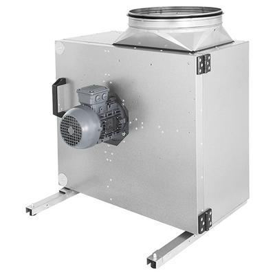 Ventilator de extractie izolat, pana la 120°C MPS