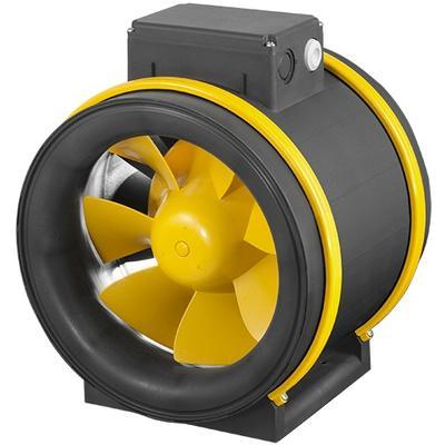 Ventilator de tubulatura ETAMASTER cu trei trepte de turatie