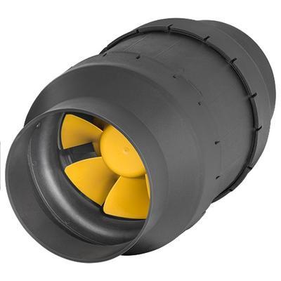 Ventilator de tubulatura ETAMASTER cu motor AC EM 100L E2 01