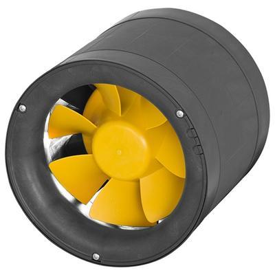 Ventilator de tubulatura ETAMASTER cu motor AC EM 150 E2 02