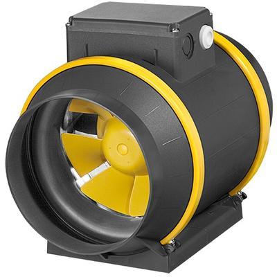 Ventilator de tubulatura ETAMASTER cu trei trepte de turatie EM 160L E2M 01