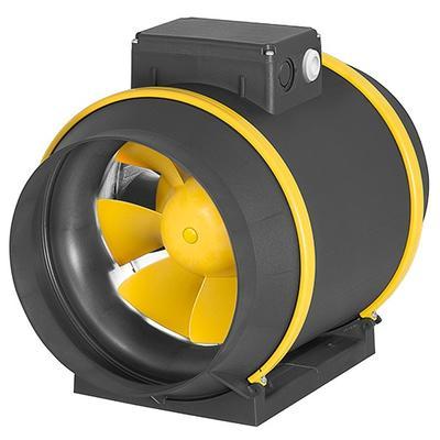 Ventilator de tubulatura ETAMASTER cu trei trepte de turatie EM 200 E2M 01