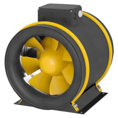 Ventilator de tubulatura ETAMASTER cu trei trepte de turatie EM 280 E2M 01