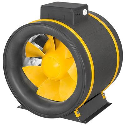 Ventilator de tubulatura ETAMASTER cu trei trepte de turatie EM 400 E4M 01