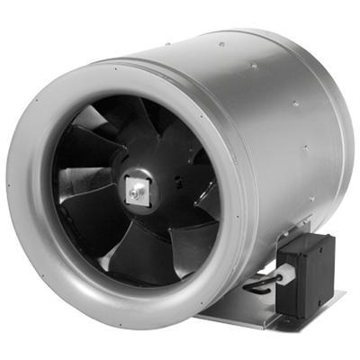 Ventilator de tubulatura ETALIN cu motor AC EL 355 E4 01