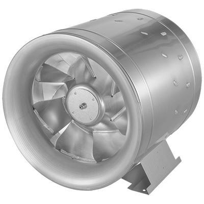 Ventilator de tubulatura ETALIN cu motor AC EL 500 E4 01