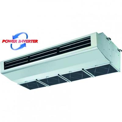 Unitati interioare aplicabile pe tavan Seria PCA-HA Mitsubishi Electric - bucatarii industriale