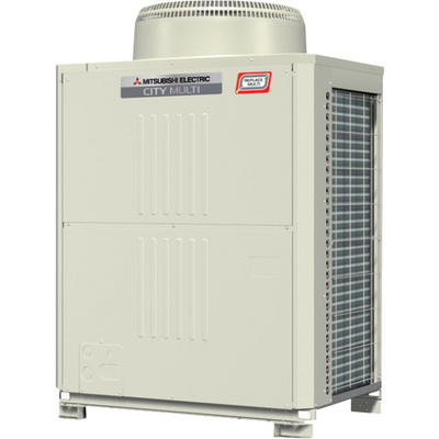 Gama Y Replace Multi Mitsubishi Electric PUHY-RP YJM (single)