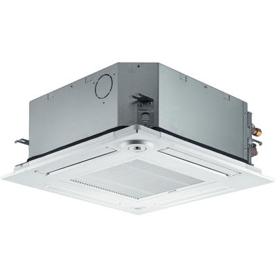 Unitati interioare tip caseta de tavan cu 4 directii PLFY-P-VFM-E Mitsubishi Electric