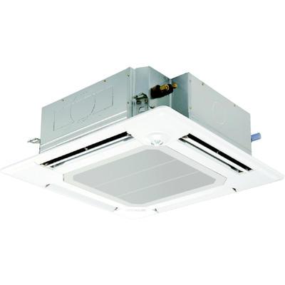Unitate interioara tip caseta de tavan cu 4 directii PLFY-P VBM-E Mitsubishi Electric