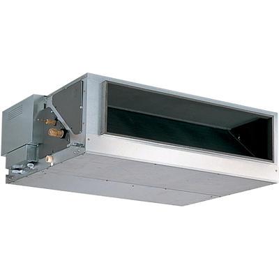 Unitati interioare necarcasate, pentru tavan fals PEFY-P VMH-E (presiune statica ridicata)