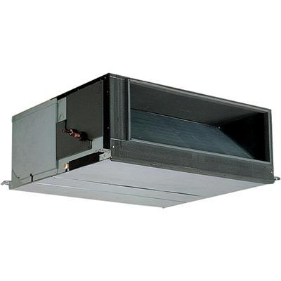 Unitati interioare necarcasate, pentru tavan fals PEFY-P VMHS-E (presiune statica ridicata)