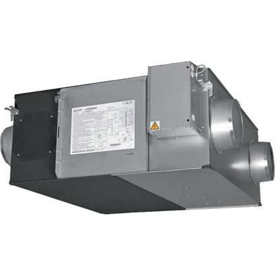 Ventilatie Lossnay LGH-RVX Mitsubishi Electric