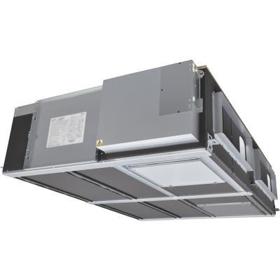 Ventilatie Lossnay LGH-RVXT Mitsubishi Electric