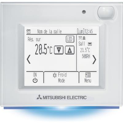 Telecomanda individual PAR-U02MEDA Inteligenta Mitsubishi Electric
