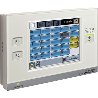 Control Centralizat AT-50B