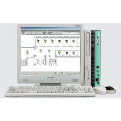 Sistem de Supraveghere TG-2000 Software integrat