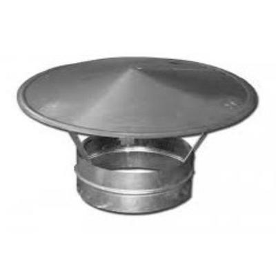 Caciula de ventilatie circular